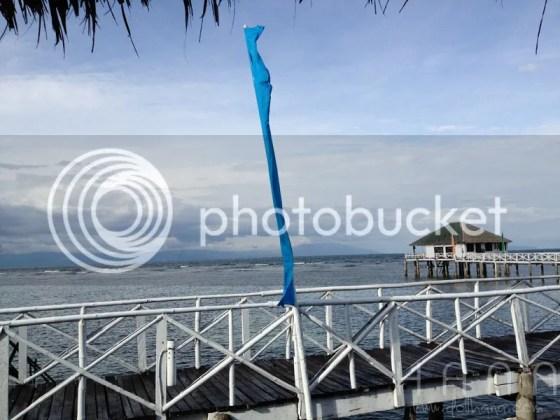 Calatagan Beach Stilts Batangas