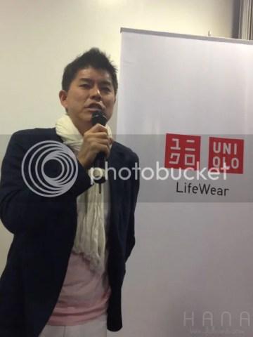 uniqlo philippines win prizes