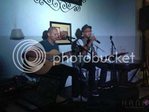 Tambayan sa Kanto Live band