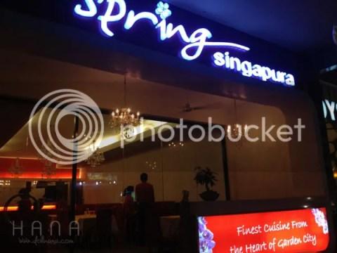 Spring Singapura