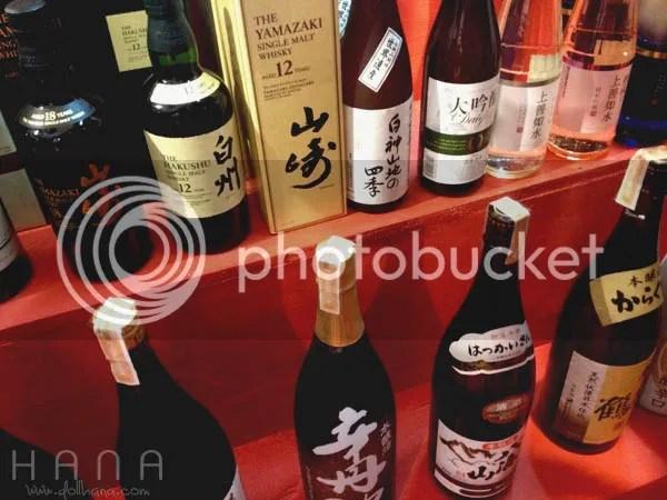 japanese sake manila