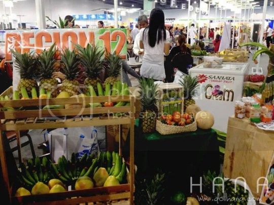 international food expo philippines