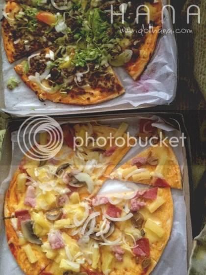 Alberto's Pizza Cebu
