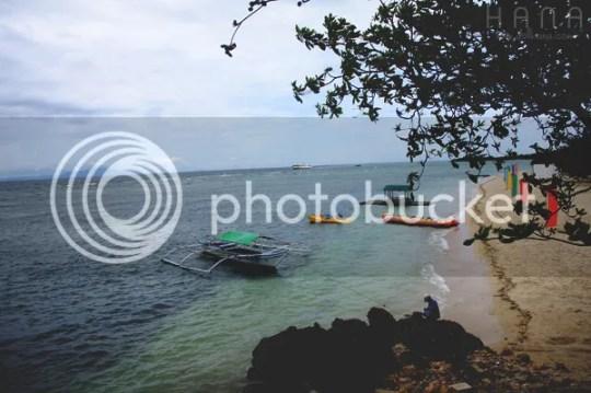 Calatagan Stilts Beach Resort