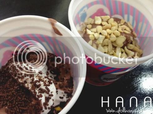 reis and irvy yogurt