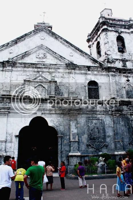 Sto. Nino Church Cebu