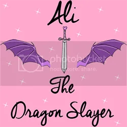 Ali The Dragon Slayer