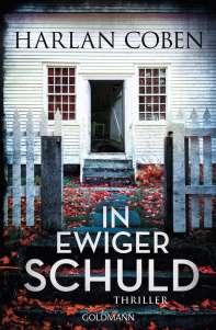 Cover (c) Goldmann - Random House