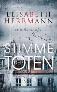 Cover (c) Goldmann Random House