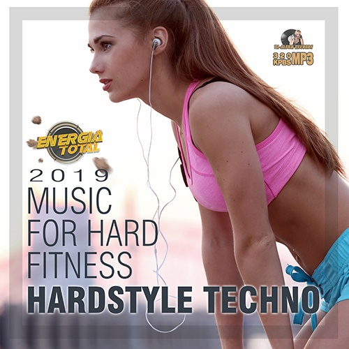 Music For Hard Fitness (2019)
