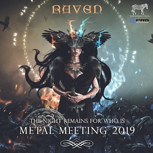 Raven: Metal Meeting (2019)
