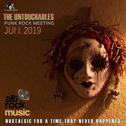The Untouchables: Punk Rock Meeting (2019)