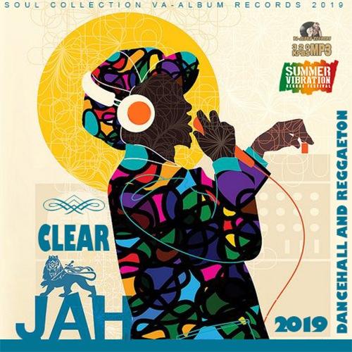 Clear Jah: Dancehall Vibration (2019)