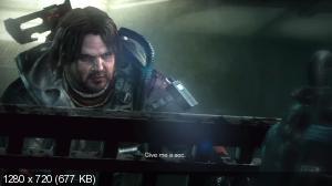 af93837e490591c643bacfc904fd94f4 - Resident Evil : Revelations Switch XCI NSP