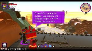 8c32fbbc55fc9158e4b12734b1dffcea - The LEGO Movie 2: Videogame Switch NSP