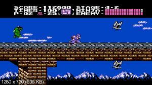 Retroarch :Sega Genesis (MegaDrive 2), Nintendo NES, SNES