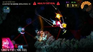 e9f72f591995cef5b32aad0f40bfd3f1 - GALAK-Z: The Void Deluxe Edition + Variant S Switch NSP