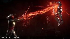 e71d32c76992174531958377246c892d - Mortal Kombat 11 + Güncelleme + Tüm DLC Anahtarı NSP XCI