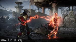 44f6cc833695283755752cf4f0505077 - Mortal Kombat 11 + Update + All DLC Switch NSP XCI
