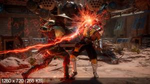 Mortal Kombat 11 + Update + All DLC Switch NSP XCI - Switch-xci com