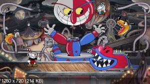 Cuphead Switch NSP XCI - Switch-xci com