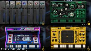 f2f7dd915d98232b5612b784a7c32b3a - KORG Gadget Music Sequencer Switch NSP