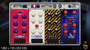 76283a8a98d7e794f9131c63cb60e28f - KORG Gadget Music Sequencer Switch NSP