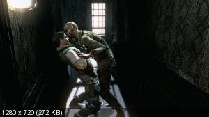 e1a0b899e05bdf2530b09b84a013a5a6 - Resident Evil 1 HD Switch NSP