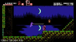 ec00adf6e70bc7f31ab9a5788dbfb914 - Bloodstained: Curse of the Moon Switch NSP