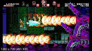 de80d38884d7cffeb4594e8d32ec5a49 - Bloodstained: Curse of the Moon Switch NSP