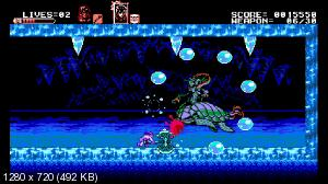 fc8ba99f381eae71c5bb8fb62de5da93 - Bloodstained: Curse of the Moon Switch NSP XCI