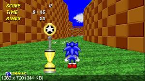 ee36fdf633ec8d0fc833a7c5af8e72d7 - Sonic Robo Blast 2 + SRB2 Kart Switch homebrew NSP