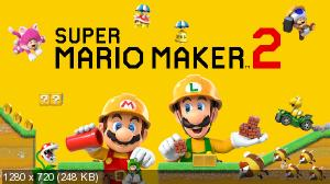 1f46da2a97086789948472afd23fac79 - Super Mario Maker 2 Switch NSP XCI