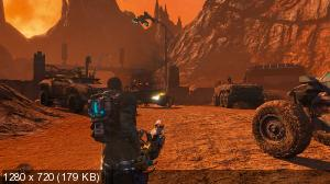 533e9716c56f03c9dd5304dce223c63e - Red Faction Guerrilla Re-Mars-tered Switch NSP