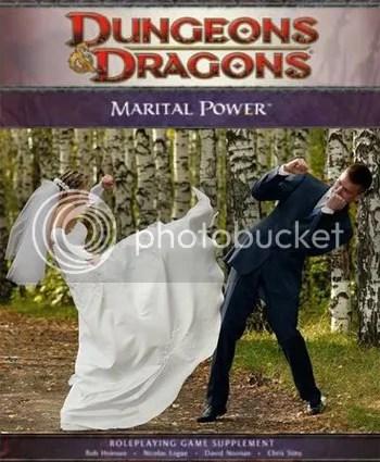 Na 4E, até casamento vira pancadaria!