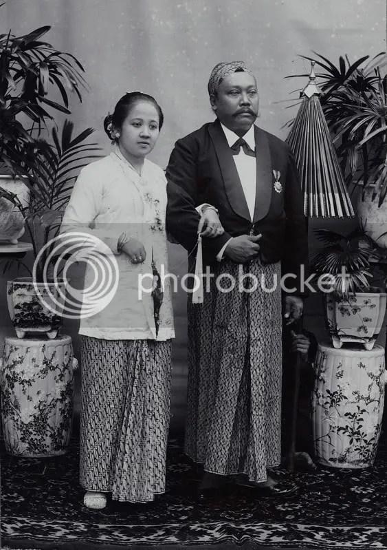 R.A Kartini BW