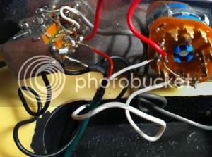 Squier '51 Wiring Diagram Help