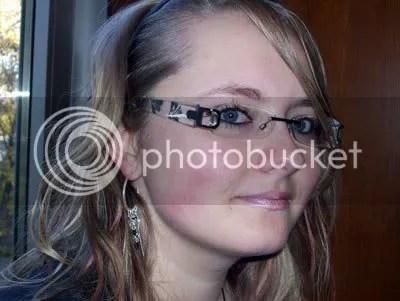 Ronja's cool glasses