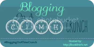 Blogging on a time crunch