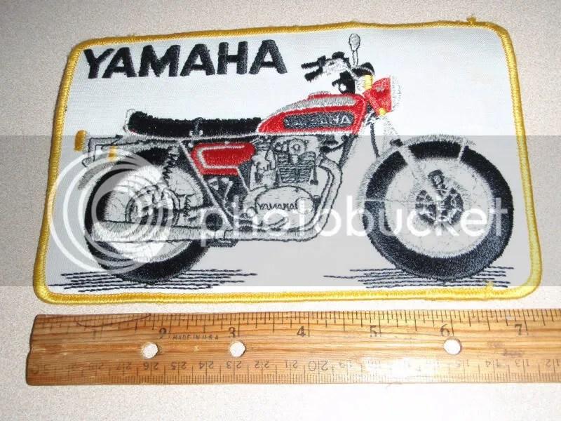 Yamaha Xscafe