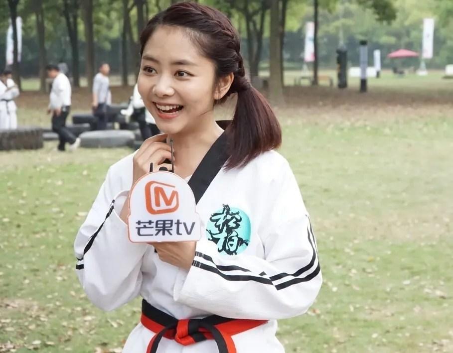 A Virtual VoyageAround dramaland…effortlesslyJi Chang Wook, An Yue Xi prepare kicks for Taekwondo Girl 2