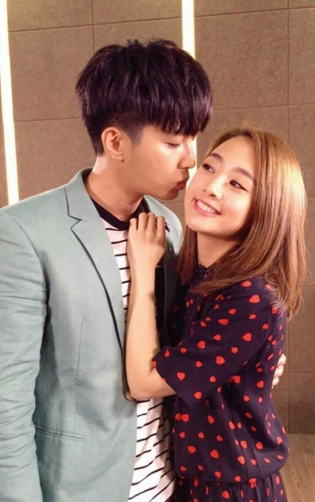 Another Promise Of Marriage At 30 Aaron Yan To Gui Gui