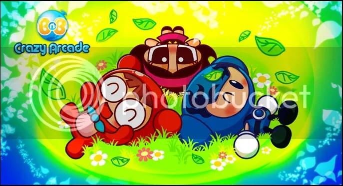 Crazy Bomberman | Starfall Zone