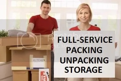 local moving companies for sale