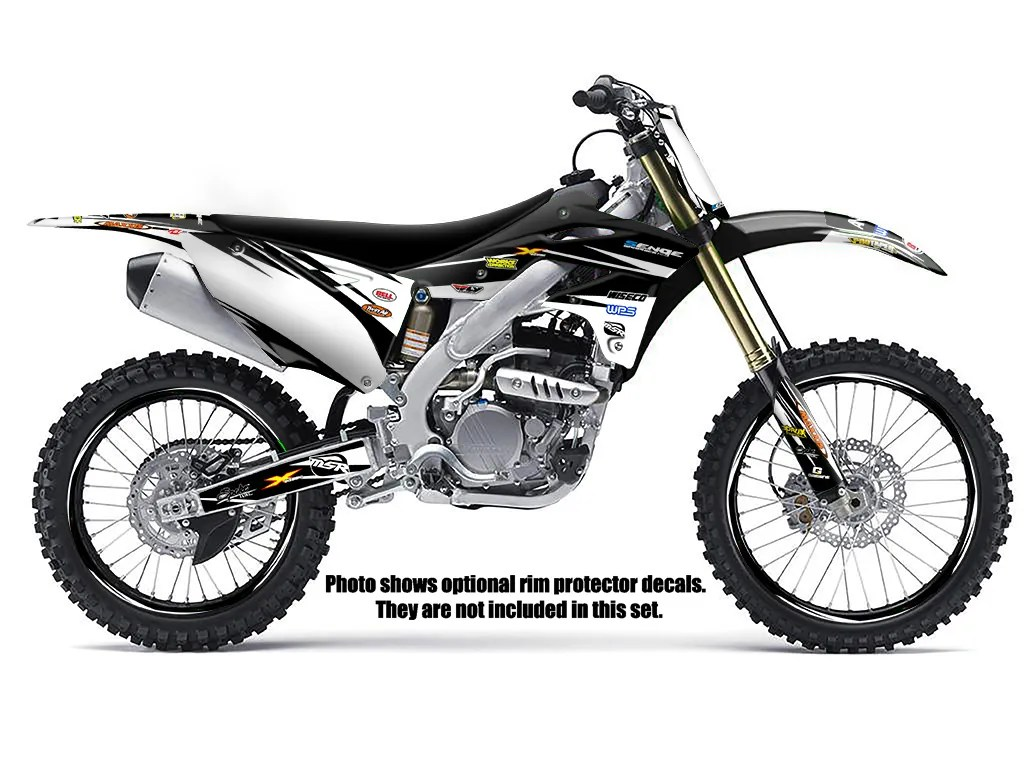 Klx 110 Graphics