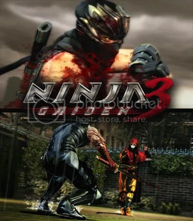 Ninja Gaiden 3 Interview
