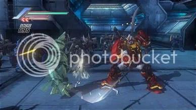 Dynasty Warriors: Gundam 3 DLC
