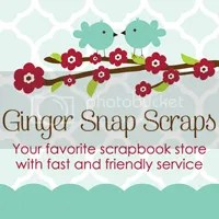 Ginger Snap Scraps