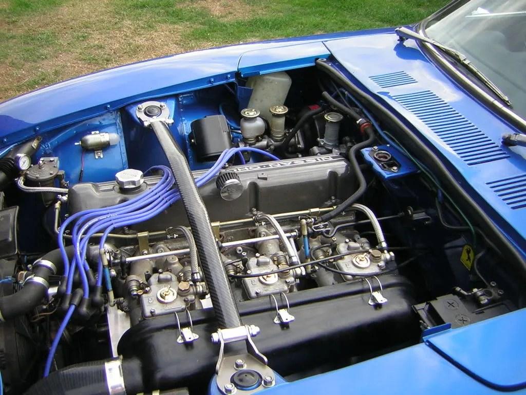 Bmw M3 Powered 240z