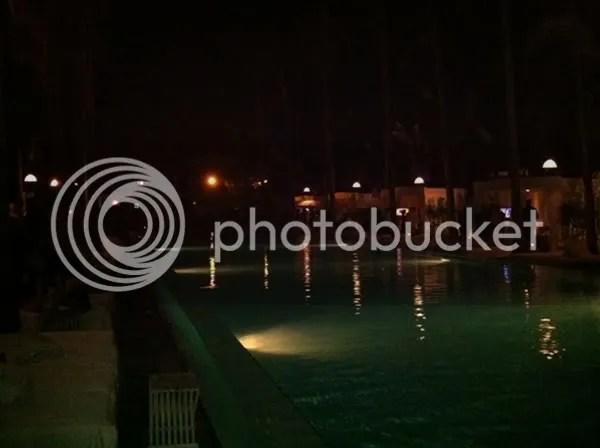 Hotel Delano Miami Beach
